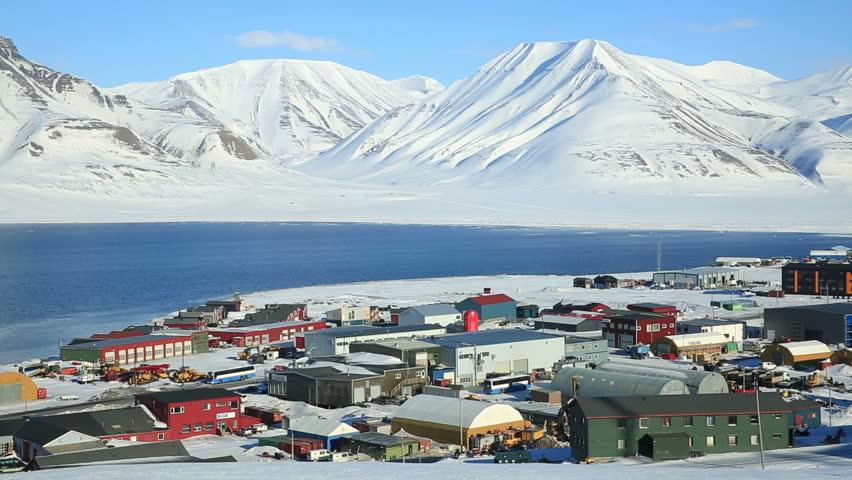 Perampok Bank Pertama yang Pernah Dihukum Penjara di Spitsbergen