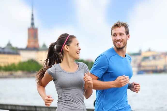 Cara Membuat Olahraga Tetap Berjalan Dengan Rutin dan Teratur