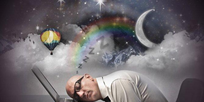 Jenis Mimpi Ini Menjelaskan Bagaiman Kualitas Tidur Kita