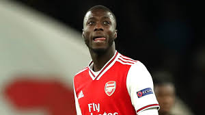 Mengapa Pepe Memilih Gabung Arsenal?