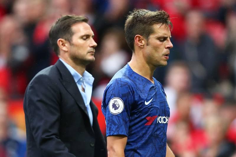 Lupakan Kekalahan Dari MU, Chelsea Siap Sambut Liverpool