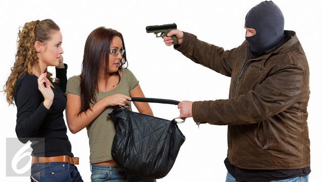 Tips Menghindari Kejahatan di Jalan, Selalu Waspada