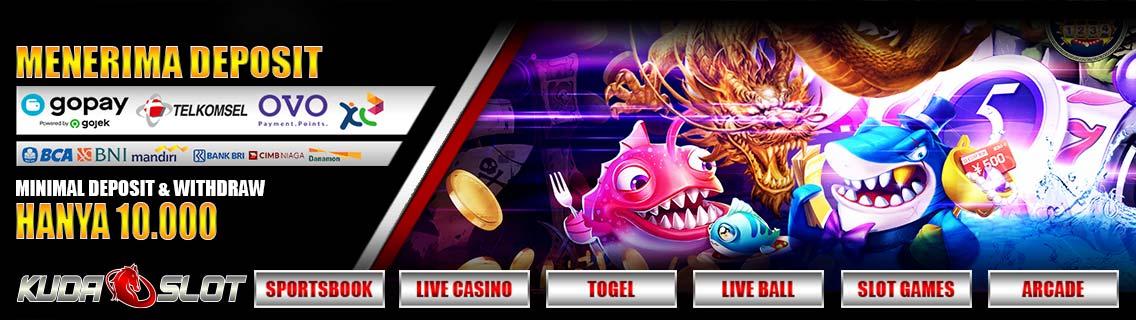 Kudaslot Situs Slot Online Terlengkap Di Indonesia