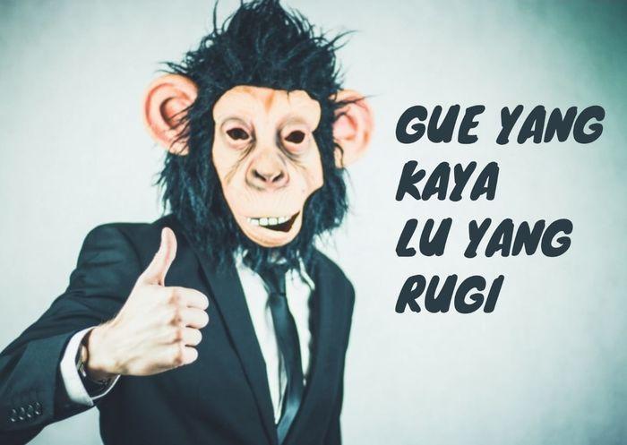 Waspada Monkey Business! Jangan Sampai Tertipu